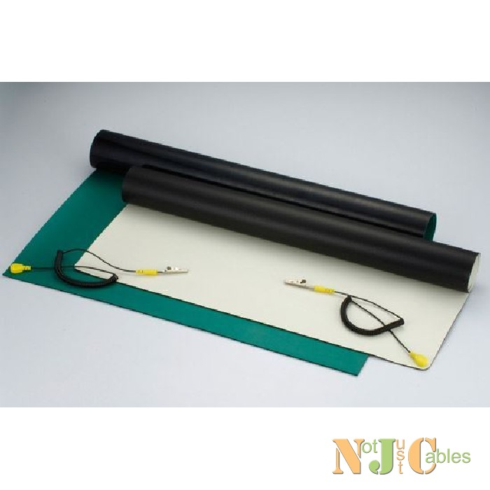 Antistatic Straps & Mats