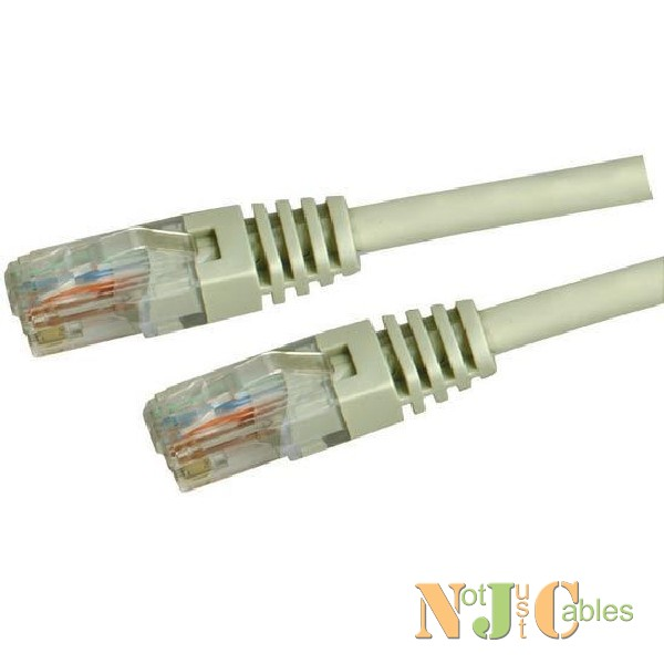Cat5e Beige Colour
