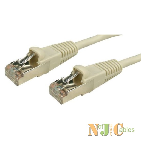 Cat5E Shielded Twisted Pair Cables