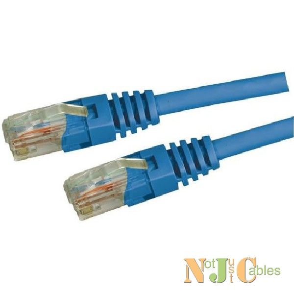 Cat5e Blue Colour