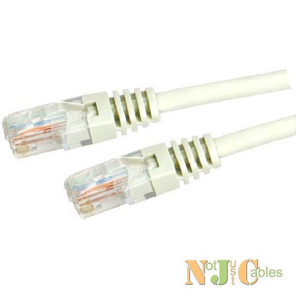 Cat5e White Colour