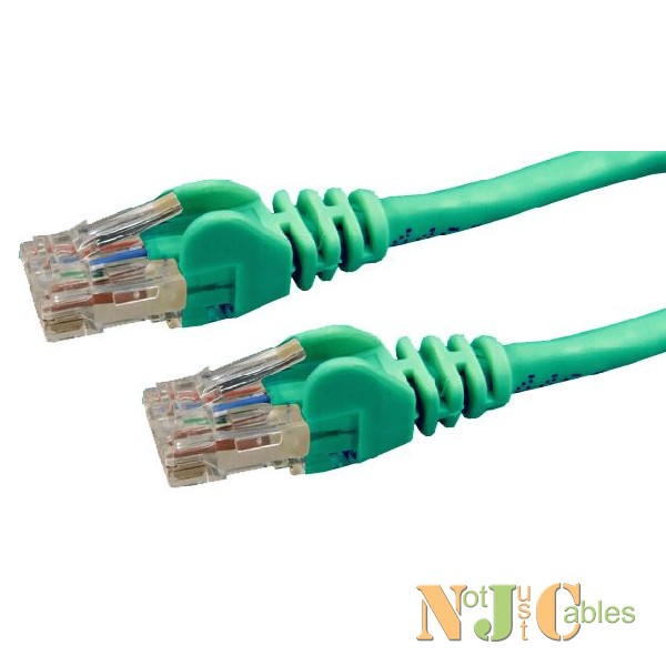 Cat6 Green Colour