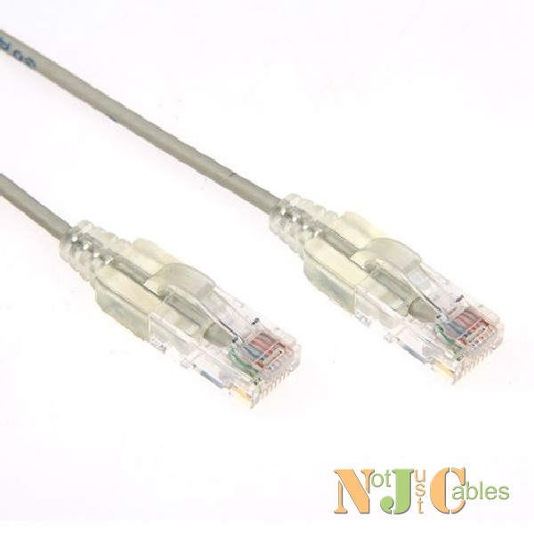 Cat6 Grey Colour