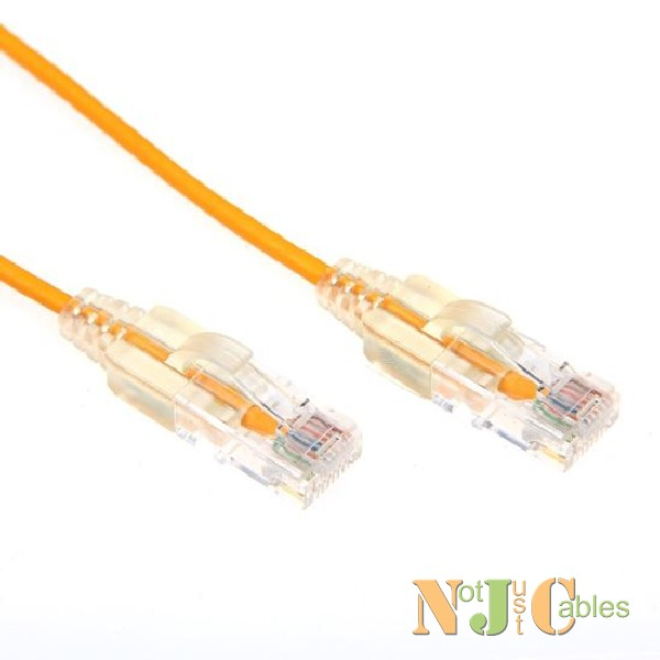 Cat6 Yellow Colour