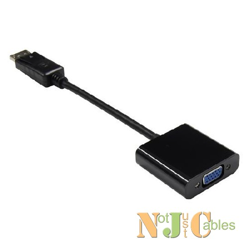 Display Port Adaptors
