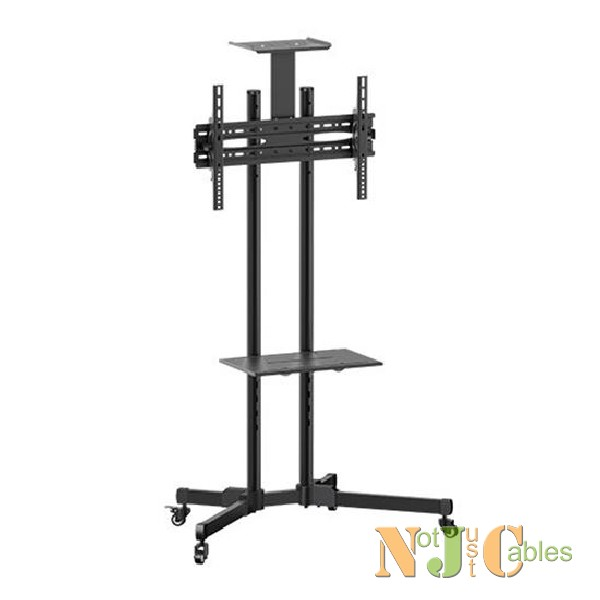 "BRATECK TV Stand 32""-70\"" Adjustable"