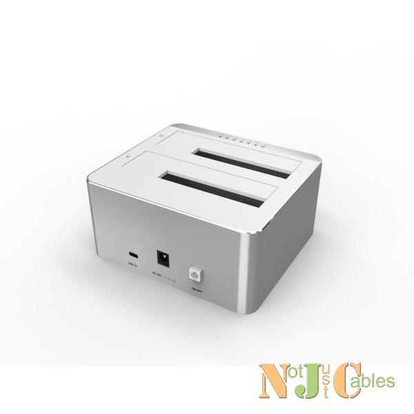 USB HDD Docking Stations