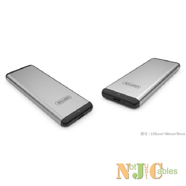 USB External HDD Enclosures
