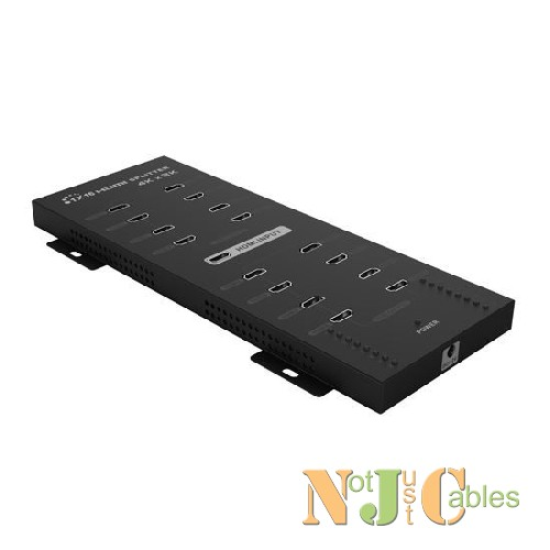 HDMI Splitters & Multiplexers
