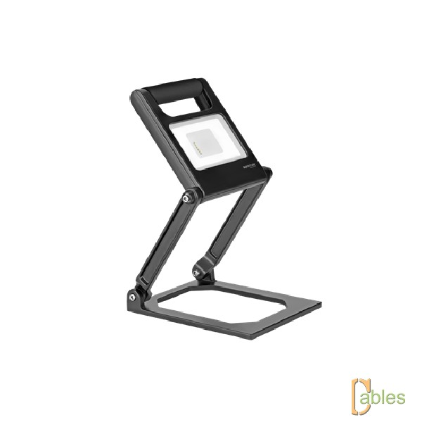 PROMATE Super-Bright Foldable LED Flood Light