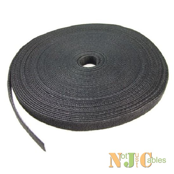 Hook and Loop Cable Ties