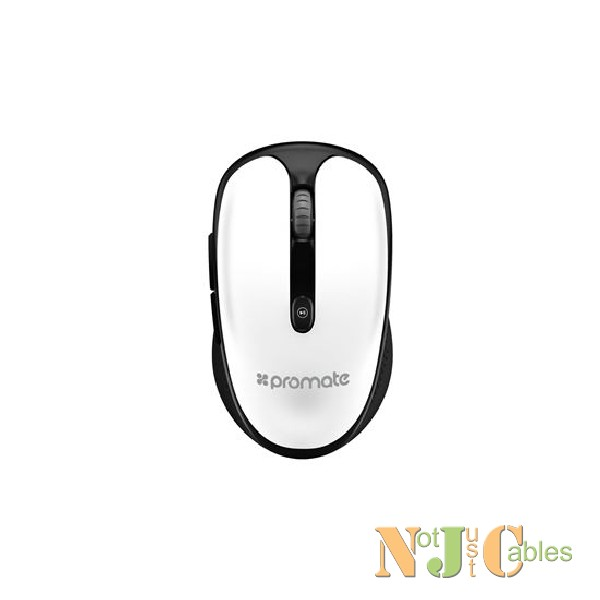 PROMATE 2.4Ghz Wireless Optical USB Mouse