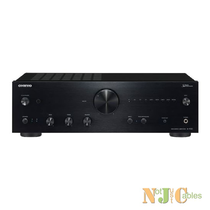 ONKYO A9150B Integrated Stereo Amplifier
