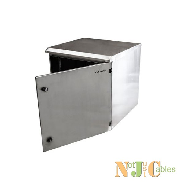 Outdoor Server Cabinets