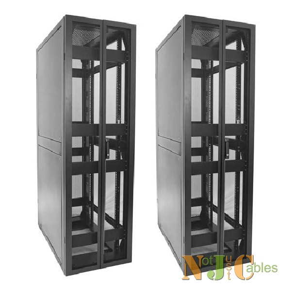 Seismic Server Cabinets