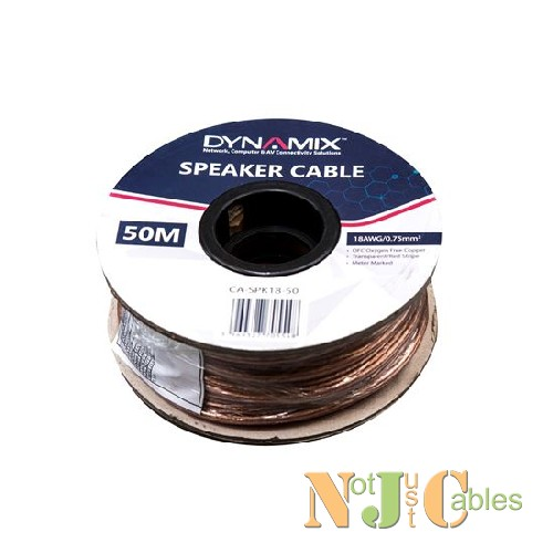 Speaker Cable Rolls