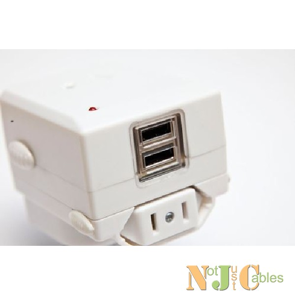 Power Travel & RCD Adapters