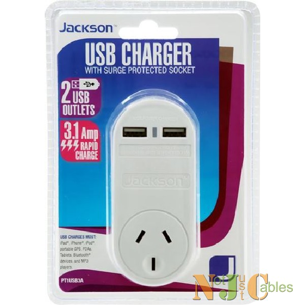 USB Charging Products